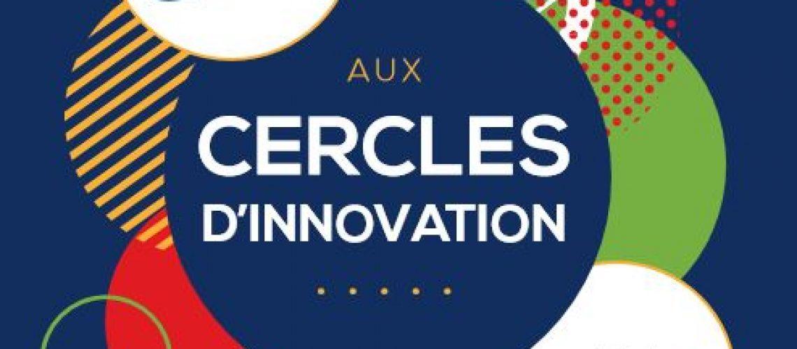 Cercles d'innovation logo
